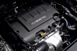 Picture of 2015 Chevrolet Cruze LTZ 1.4L 4-cylinder Turbo Engine