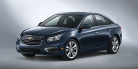 2015 Chevrolet Cruze Eco, L, LS, LT, LTZ RS, Chevy Review