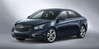 2015 Chevrolet Cruze Pictures