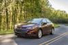 2016 Chevrolet Cruze Premier Sedan Picture