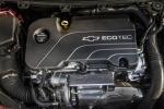 Picture of 2016 Chevrolet Cruze Premier RS Sedan 1.4-liter 4-cylinder turbocharged Engine