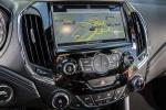 Picture of 2016 Chevrolet Cruze Premier RS Sedan Center Stack