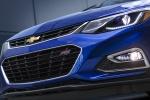 Picture of 2016 Chevrolet Cruze Premier Sedan Front Fascia