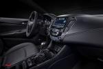 Picture of 2016 Chevrolet Cruze Premier Sedan Interior