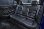 Picture of 2016 Chevrolet Cruze Premier Sedan Rear Seats