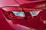 Picture of 2017 Chevrolet Cruze Premier RS Sedan Tail Light