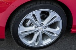 Picture of 2017 Chevrolet Cruze Premier RS Sedan Rim