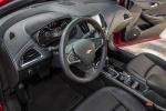Picture of 2017 Chevrolet Cruze Premier RS Sedan Interior