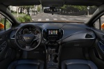Picture of 2017 Chevrolet Cruze Premier RS Hatchback Cockpit