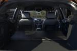 Picture of 2017 Chevrolet Cruze Premier RS Hatchback Trunk