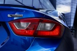 Picture of 2017 Chevrolet Cruze Premier Sedan Tail Light