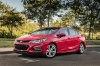 2018 Chevrolet Cruze Premier RS Sedan Picture