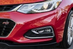 Picture of 2018 Chevrolet Cruze Premier RS Sedan Headlight