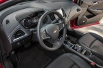 Picture of 2018 Chevrolet Cruze Premier RS Sedan Interior