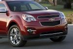 Picture of 2010 Chevrolet Equinox LTZ Headlights
