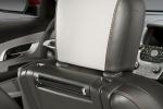 Picture of 2010 Chevrolet Equinox LTZ Interior