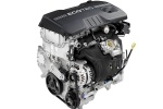 Picture of 2010 Chevrolet Equinox 2.4-liter 4-cylinder Engine
