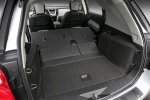 Picture of 2011 Chevrolet Equinox LTZ Trunk