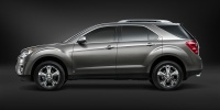 2011 Chevrolet Equinox Pictures