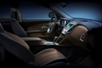 Picture of 2012 Chevrolet Equinox Interior