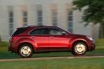 Picture of 2012 Chevrolet Equinox LTZ in Cardinal Red Metallic