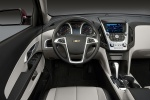 Picture of 2012 Chevrolet Equinox LTZ Cockpit