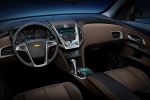 Picture of 2012 Chevrolet Equinox Cockpit