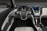 Picture of 2013 Chevrolet Equinox LTZ Cockpit