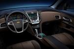 Picture of 2013 Chevrolet Equinox Cockpit
