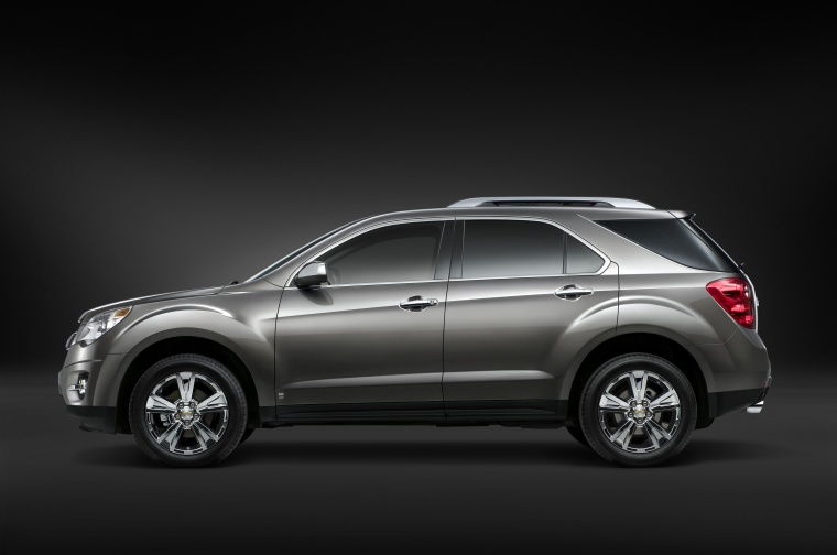2014 Chevrolet Equinox Picture
