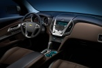 Picture of a 2014 Chevrolet Equinox's Interior