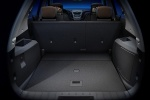 Picture of a 2014 Chevrolet Equinox's Trunk