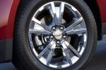 Picture of a 2014 Chevrolet Equinox LTZ's Rim