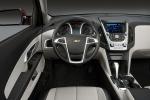 Picture of 2014 Chevrolet Equinox LTZ Cockpit
