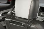 Picture of a 2014 Chevrolet Equinox LTZ's Interior