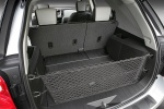 Picture of a 2014 Chevrolet Equinox LTZ's Trunk