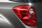 Picture of a 2014 Chevrolet Equinox's Tail Light