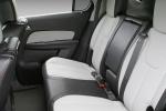 Picture of 2015 Chevrolet Equinox LTZ Rear Seats