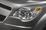 Picture of 2015 Chevrolet Equinox Headlight