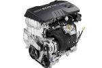 Picture of 2015 Chevrolet Equinox 2.4-liter 4-cylinder Engine