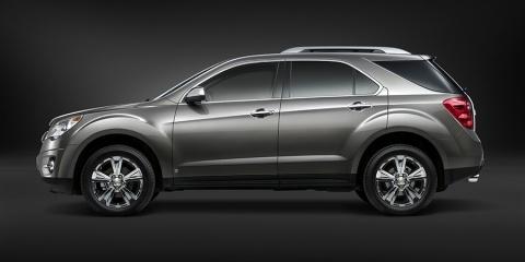 2015 Chevrolet Equinox LS, LT, LTZ AWD, Chevy Review