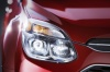 Picture of a 2017 Chevrolet Equinox's Headlight