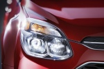 Picture of 2017 Chevrolet Equinox Headlight