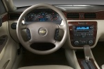 2010 Chevrolet Impala Cockpit in Neutral