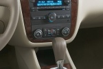 Picture of 2010 Chevrolet Impala Center Console in Neutral