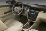 2010 Chevrolet Impala Interior - Neutral View