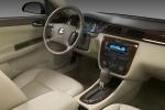 Picture of 2010 Chevrolet Impala Interior