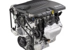 Picture of 2011 Chevrolet Impala 3.5-liter V6 Engine
