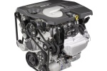 Picture of 2011 Chevrolet Impala 3.9-liter V6 Engine