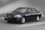 Picture of 2012 Chevrolet Impala LTZ in Imperial Blue Metallic